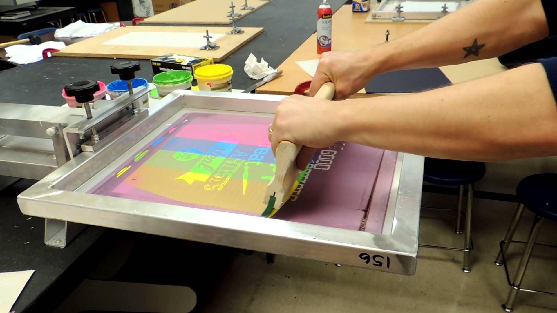 PKS Screen Printing
